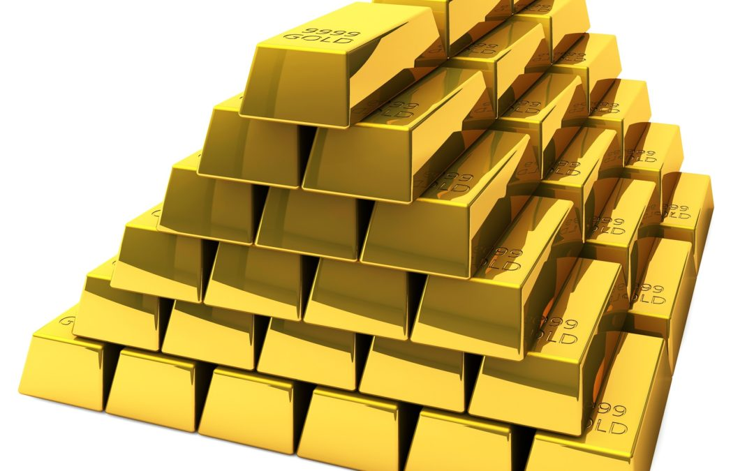 The Investment Case for Owning Gold