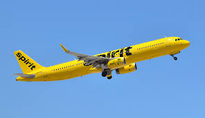NASDAQ:  Spirit Airlines