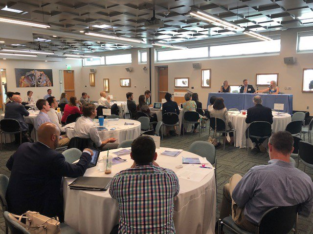 Sustainable Investing Solutions Events | Appleseed Capital